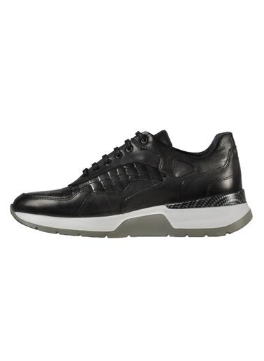 Luciano Bellini Sneakers Gri